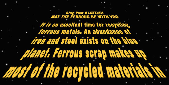 star wars opening title screen